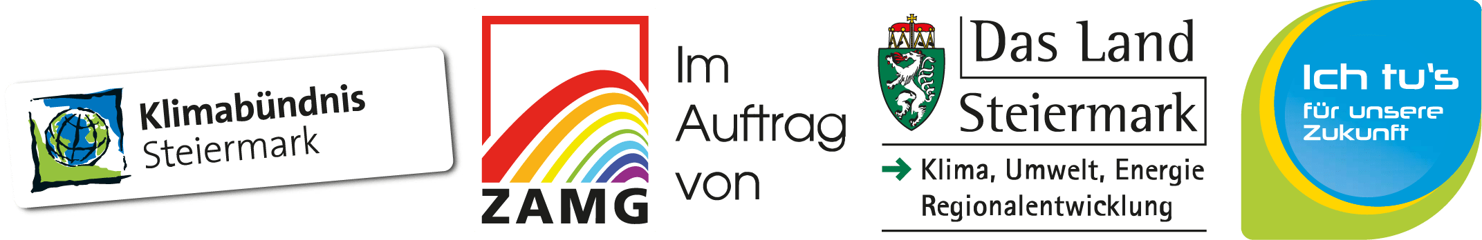 Im Auftrag vom Land Steiermark