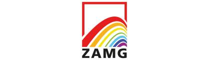 Logo der ZAMG