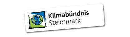 Logo des Klimabündnis Steiermark